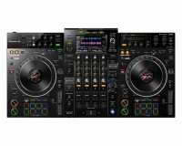 Pioneer DJ XDJXZ All in One 4 Channel DJ System for rekordbox and Serato DJ - Image 1