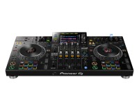 Pioneer DJ XDJXZ All in One 4 Channel DJ System for rekordbox and Serato DJ - Image 2