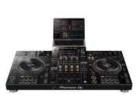 Pioneer DJ XDJXZ All in One 4 Channel DJ System for rekordbox and Serato DJ - Image 5