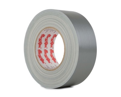 MagTape Original Residue Res Gloss Gaffer 50mmx50m SILVER