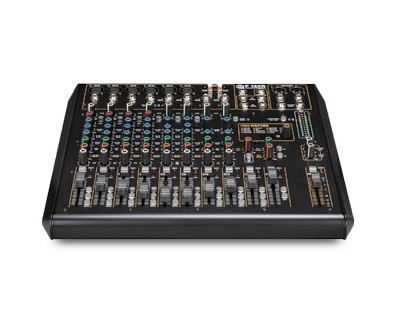 Analogue Mixing Consoles