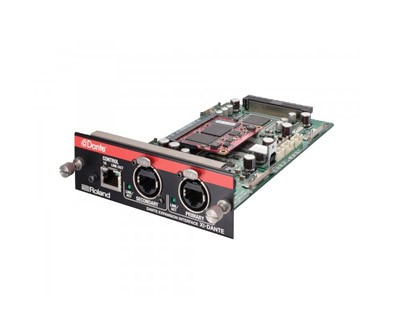 Digital Mixer Interface Cards
