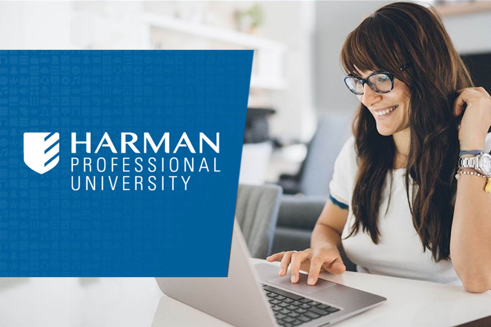 HARMAN Learning Sessions