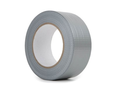 MagTape Eco 27 Gloss Budget Gaffer Tape 48mmx50m SILVER