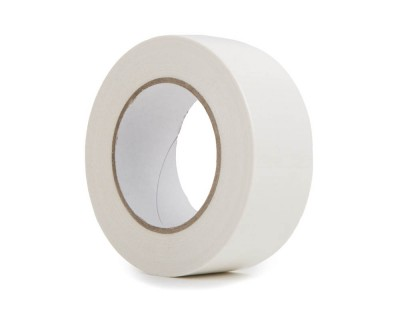 MagTape Eco 27 Gloss Budget Gaffer Tape 48mmx50m WHITE