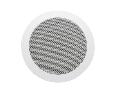 "QF5A Quick-Fit 5"" Ceiling Speaker 100V White"