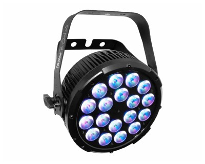 CHAUVET Professional Lighting