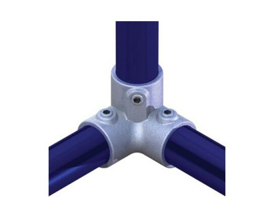 Pipe & Rail Clamp Systems