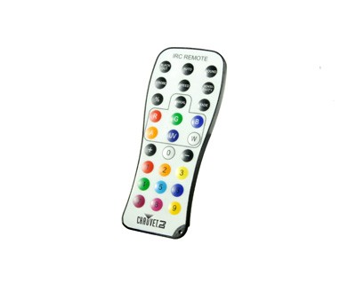 Lighting IRC Infrared Control Remotes