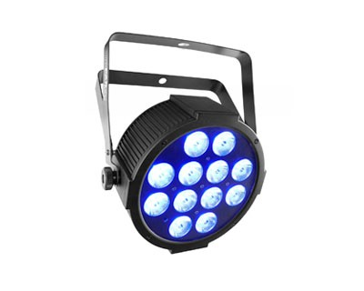 LED PARs and Spots