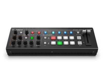 V-1HD+ Advanced Compact HD Video Switcher HDMI 4-In / 2-Out