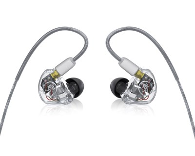 MP-460 Quad Balanced Armature In-Ear Monitors