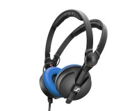 Sennheiser HD25 LIMITED EDITION 75 Years BLUE Cup Promotion Version - Image 1