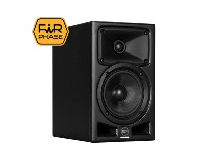 "AYRA PRO5 Active 2-Way 5"" 75W+25W Pro Monitor with FiRPHASE"